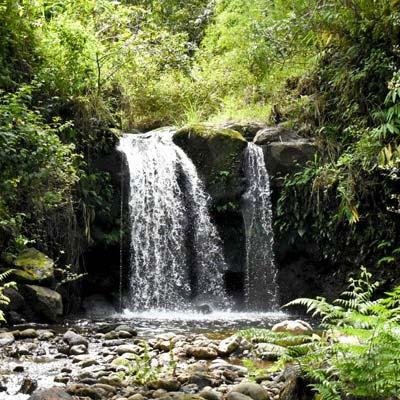 Kapehu Falls